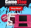 GameStop DSi Promotion