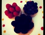 Allergen Free Dessert