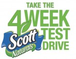 Test Drive Logo_Green