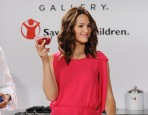 Jennifer Garner Launches the Frigidaire Kids' Cooking Academy Summer Session In Support Of Save The Children