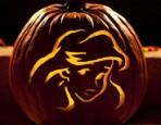 pumpkin-printables-disney-ariel