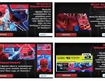 Spider-Man-AR-App