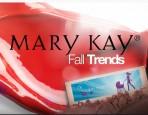 Mary Kay Fall Trends