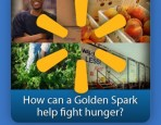 Golden Spark Fight Hunger