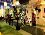 Halloween Bug Bash