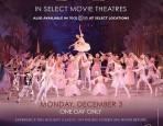 The Nutcracker Marinsky Ballet