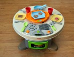 Fisher Price Servin' Surprrises Kitchen & Table