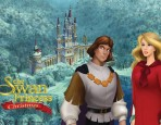 The Swan Princess Christmas