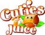 Cuties Juice Logo