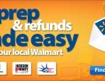 Financial Services At Walmart