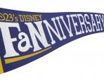 D23 Fanniversary 2013