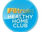 Filtrete Healthy Home Club