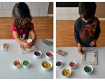 Froot Loops Craft