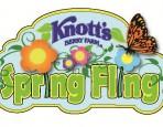 Knott's Spring Fling