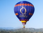 The Journey To Oz Balloon Tour