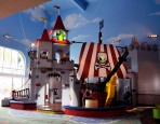 Castle Play Area at LEGOLAND Hotel