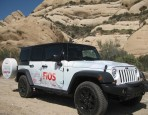 Verizon FiOS Jeep