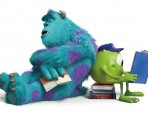 Mike & Sulley