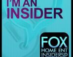 Fox Home Entertainment Insider Badge