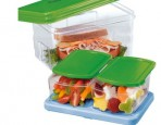 Fit & Fresh Container Set