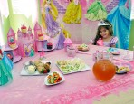 Disney Princess Royal Tea Party