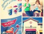 Disney Planes Jamba Juice