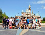 Disney Youth Education Series