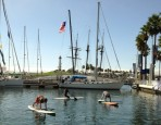 Strictly Sail Long Beach