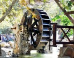 Water-Wheel