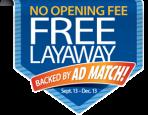 Layaway Logo