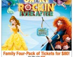 Disney On Ice MOM Discount
