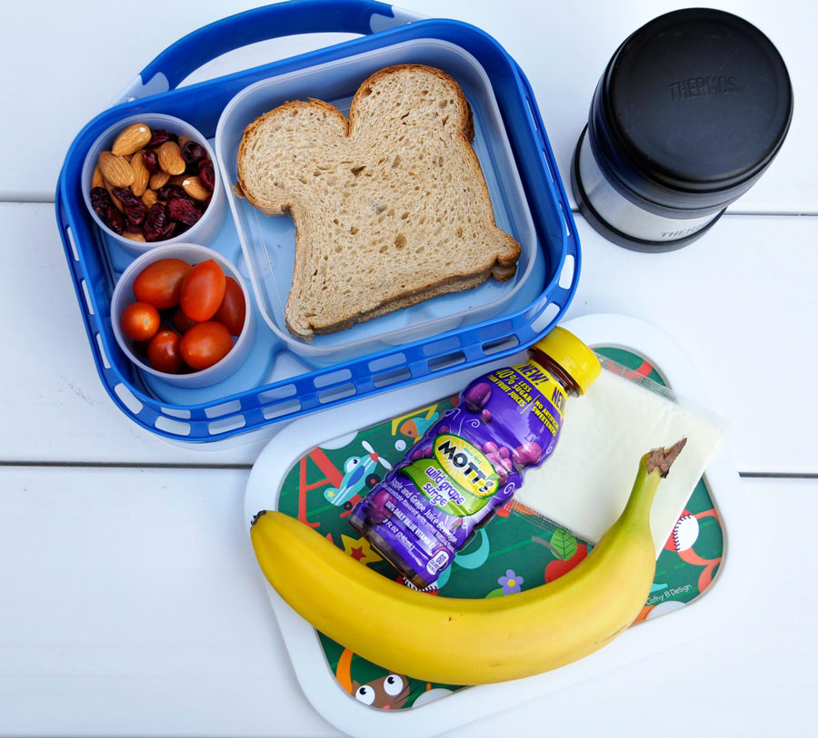 6 tips for packing a lunch your child will eat