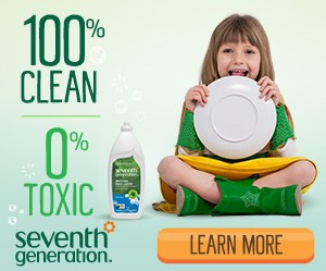 Seventh Generation Toxin Free