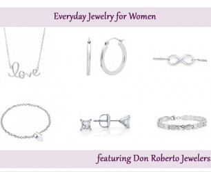 Everyday Jewelry For Women