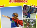 Rules for Being a Kid Guidebook