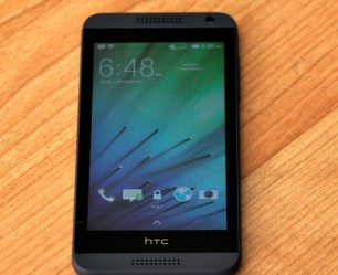 HTC Desire 610 Smart Phone