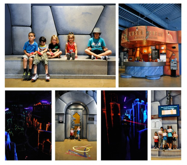Kid Friendly Summer Events At Kaleidoscope Mission Viejo