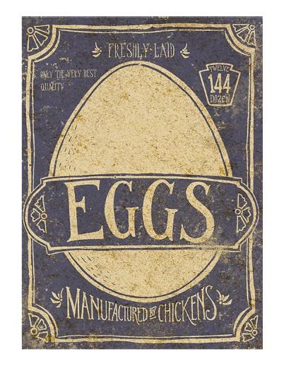 the boxtrolls meet eggs and cholesterol