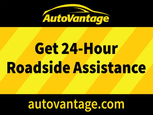 AutoVantage Offers 24/7 Emergency Roadside Assistance for Under $70