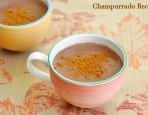 Champurrado Recipe