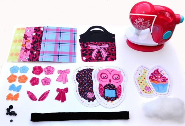 sew cool sewing machine