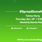 Gain Holiday Twitter Party