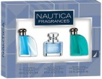 Nautica Fragrances Gift Set