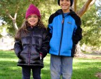 Outerwear for Kids