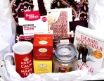 Winter Warm-Up Gift Basket