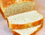 Under One Hour Bread Recipe