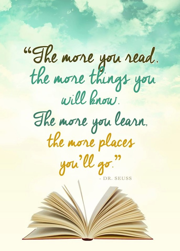 Quote Book Gorgeous 48 Quotes For Every Book Lover