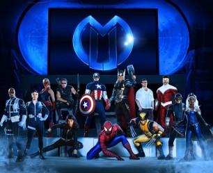 Marvel Universe LIVE!