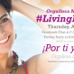 Living Fabulosa Twitter Party Invite