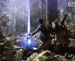 Star Wars Battlefront Game